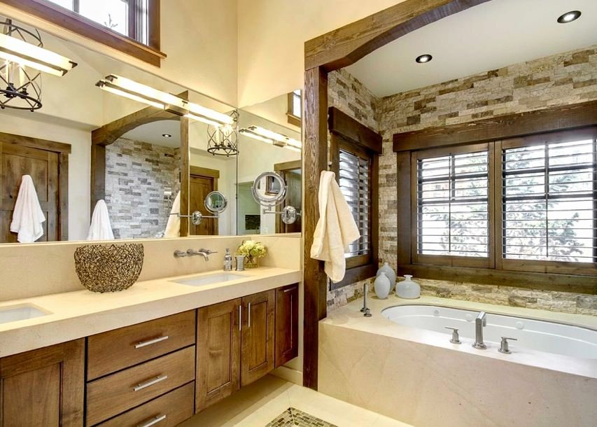 bathroom decoration ideas on budget