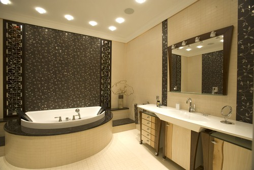 modern bathroom remodeling ideas on budget