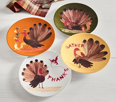 autumnal-turkey-plates